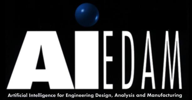 [AI EDAM Logo]