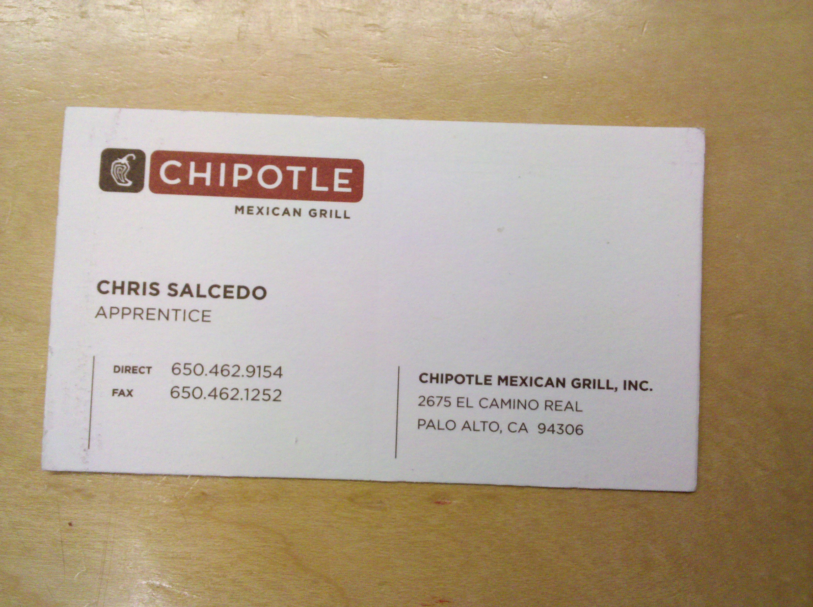 3x5 business cards