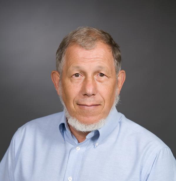 Professor Emeritus Bob Kinicki